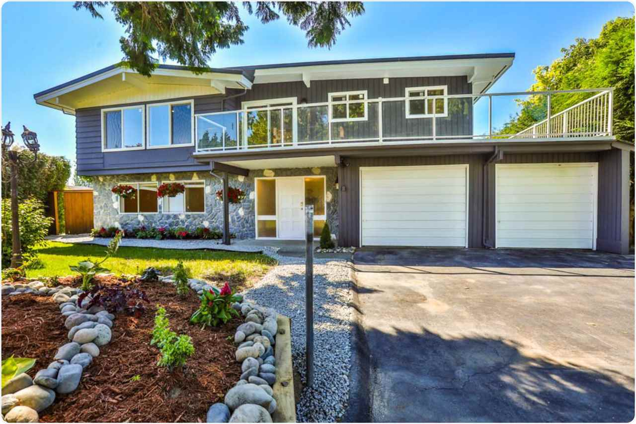 1142 BLUE HERON CRESCENT, Port Coquitlam