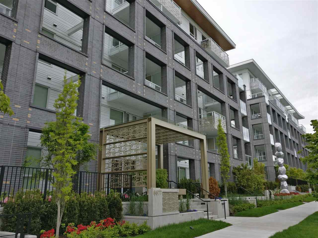 PH5 -  6677 CAMBIE #PH5 South Cambie, Vancouver (R2185646)