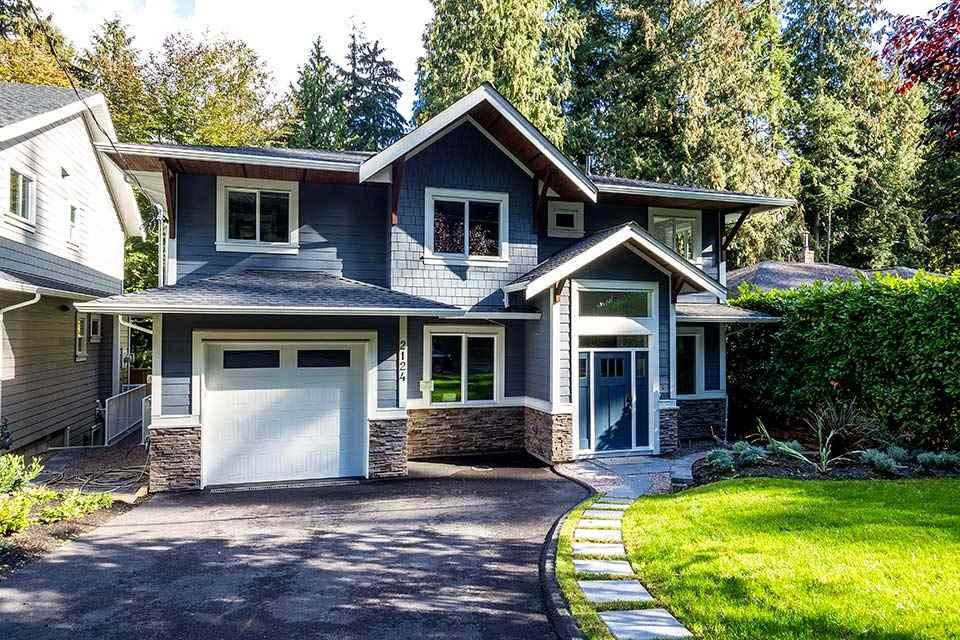 2124 MACKAY Pemberton Heights, North Vancouver (R2185703)