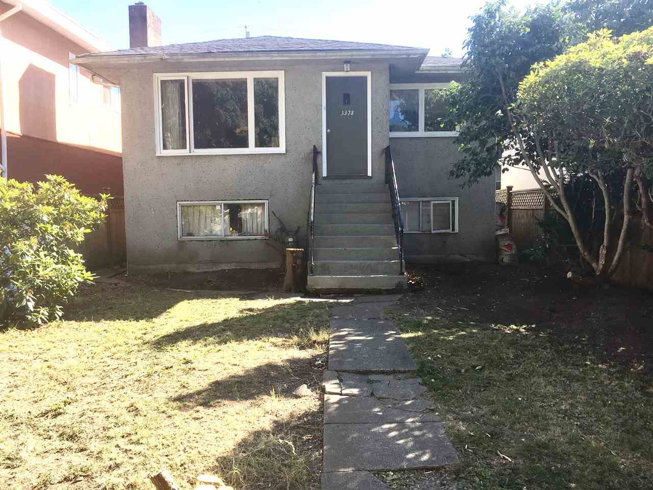 3378 CHERRY Collingwood VE, Vancouver (R2185707)