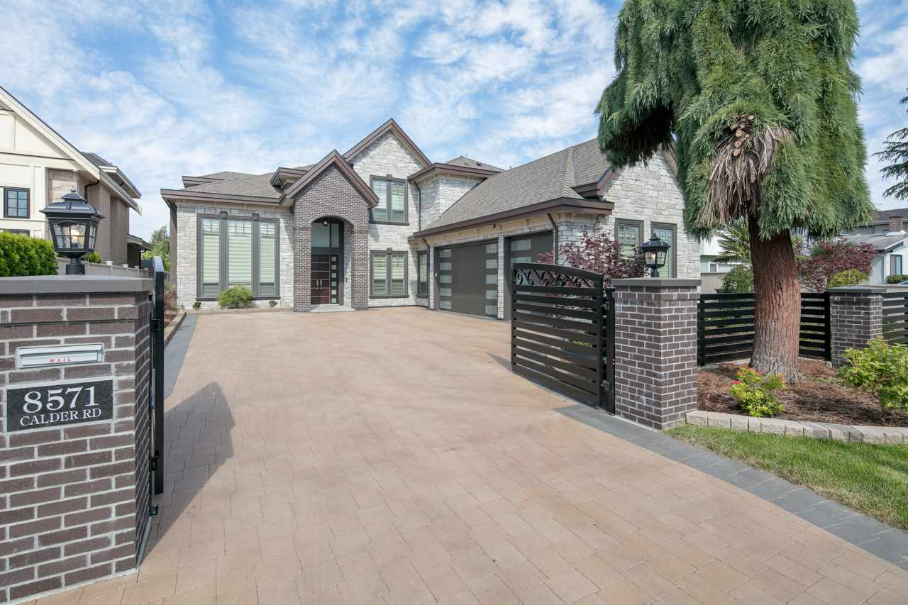8571 CALDER ROAD, Richmond