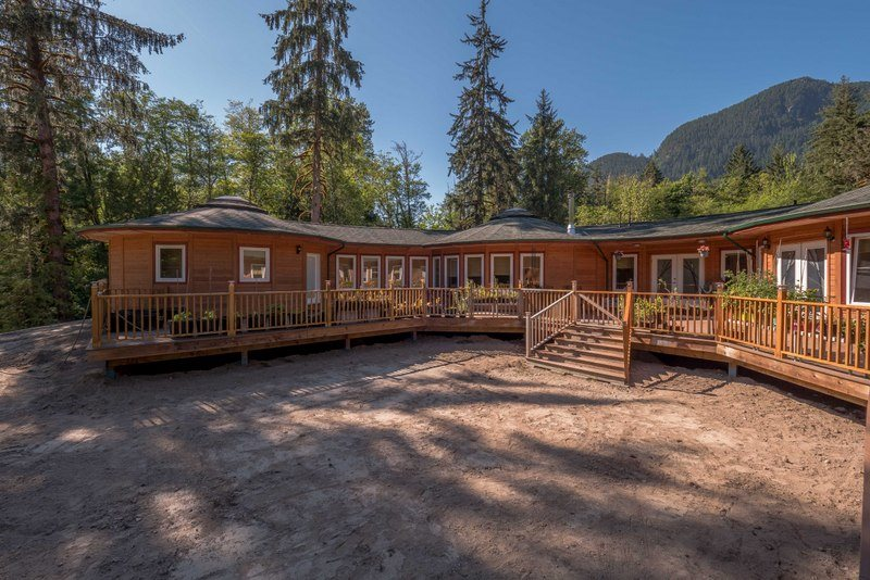 1788 MAGEE ROAD, Squamish