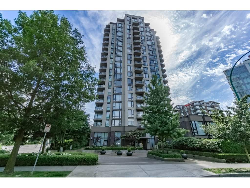 404 -  151 W 2ND #404 Lower Lonsdale, North Vancouver (R2186078)