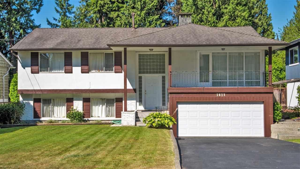 2623 HOSKINS Westlynn Terrace, North Vancouver (R2186082)