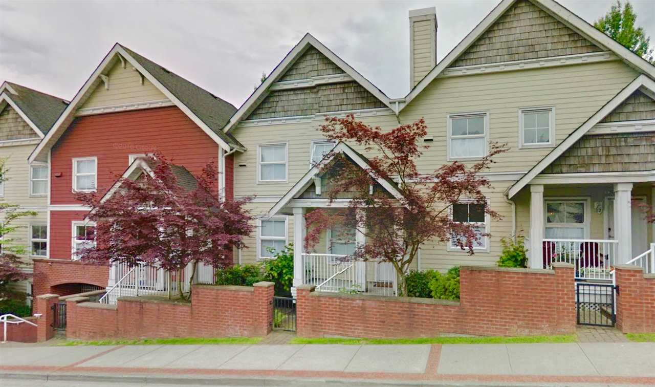 2 168 SIXTH STREET, New Westminster