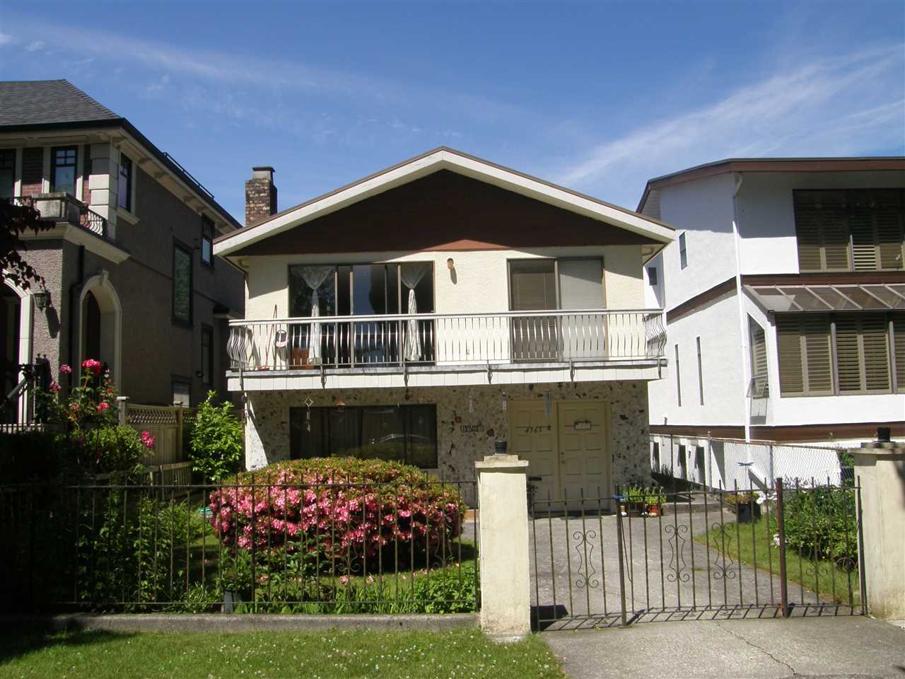 4565 W 9TH Point Grey, Vancouver (R2186303)