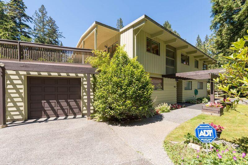 4915 BEACON Caulfeild, West Vancouver (R2186461)