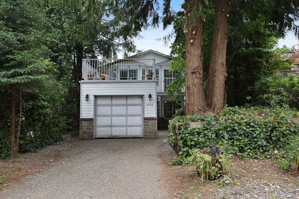 1526 KILMER Lynn Valley, North Vancouver (R2186537)