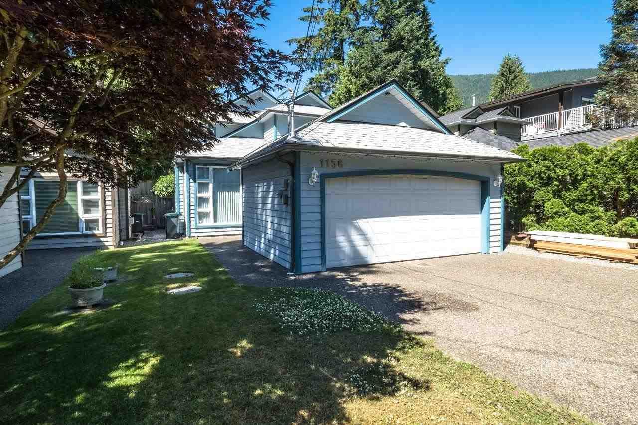 1156 CANYON Canyon Heights NV, North Vancouver (R2186566)