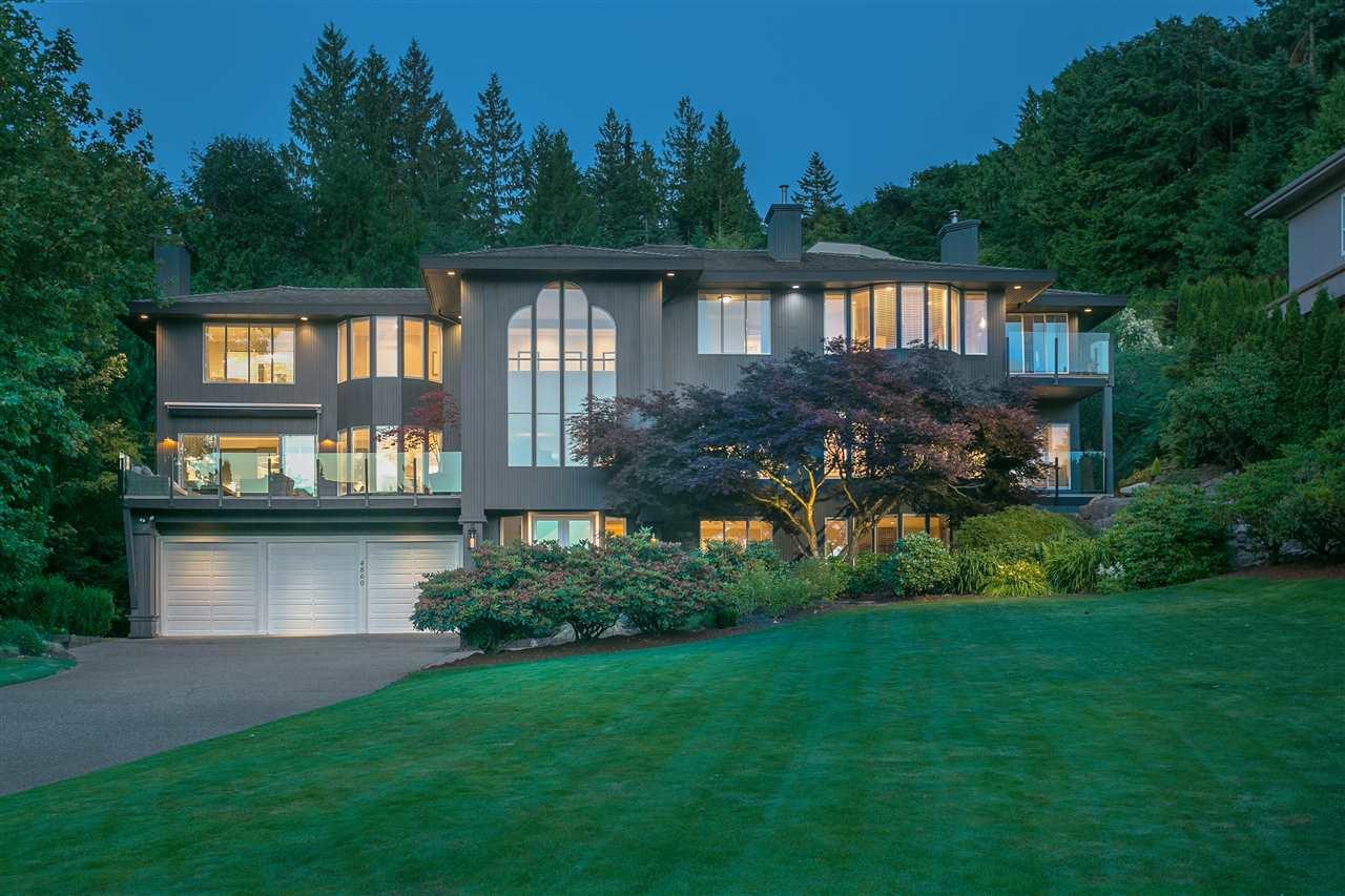 4860 NORTHWOOD Cypress Park Estates, West Vancouver (R2186611)