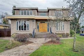 6888 TISDALL STREET, Vancouver