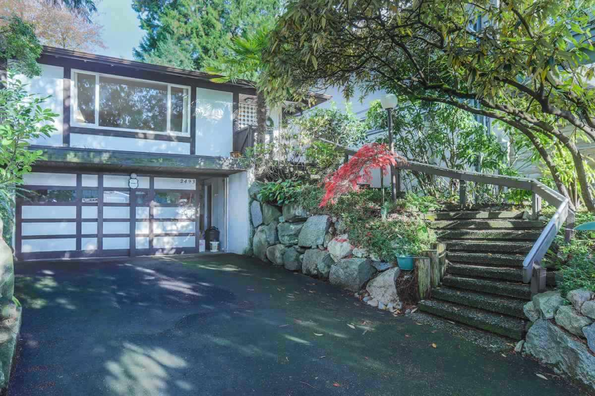 2493 HAYWOOD Dundarave, West Vancouver (R2186728)