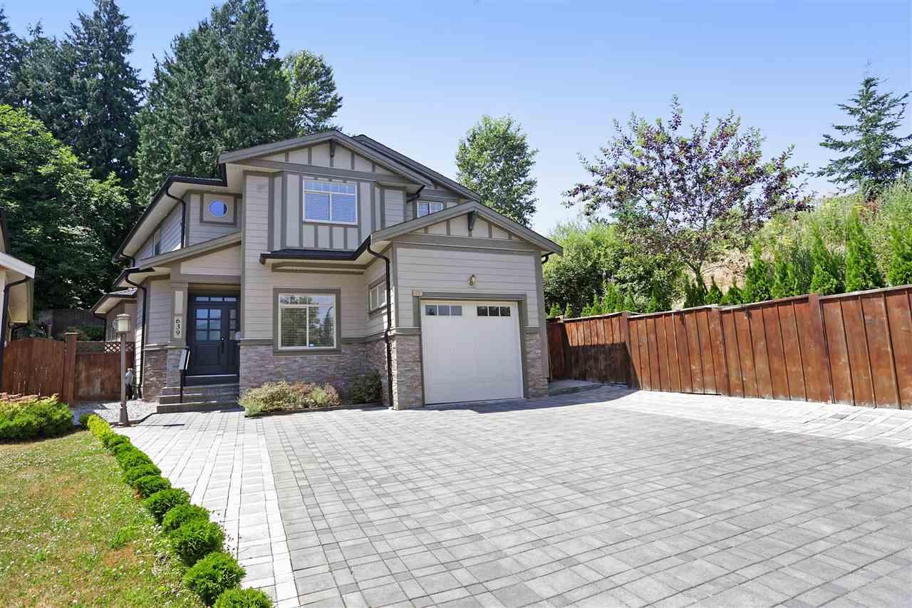 639 W 24TH Hamilton, North Vancouver (R2186838)