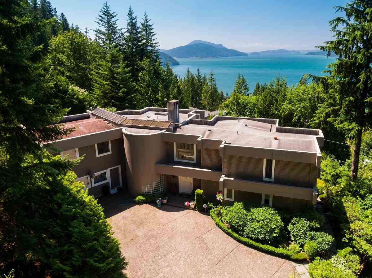 310 OCEANVIEW Lions Bay, Lions Bay (R2186841)