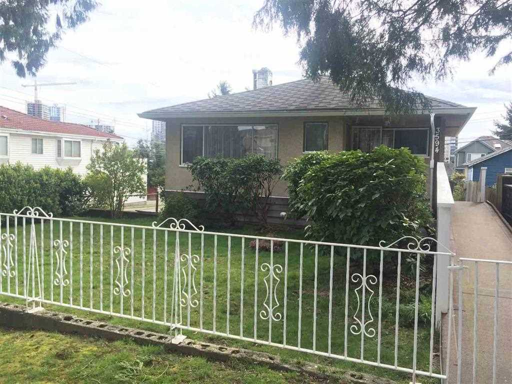 3594 MONMOUTH Collingwood VE, Vancouver (R2186898)