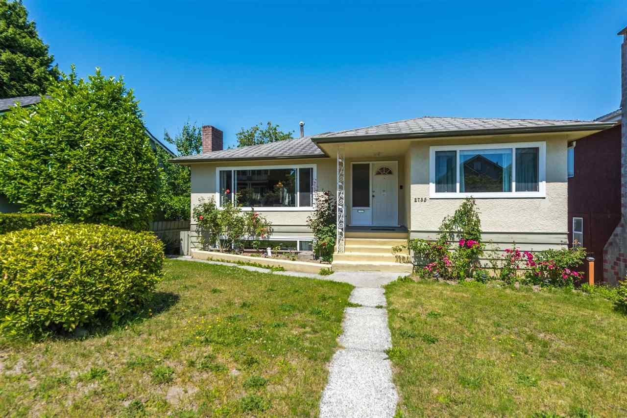 2735 OXFORD Hastings East, Vancouver (R2187075)