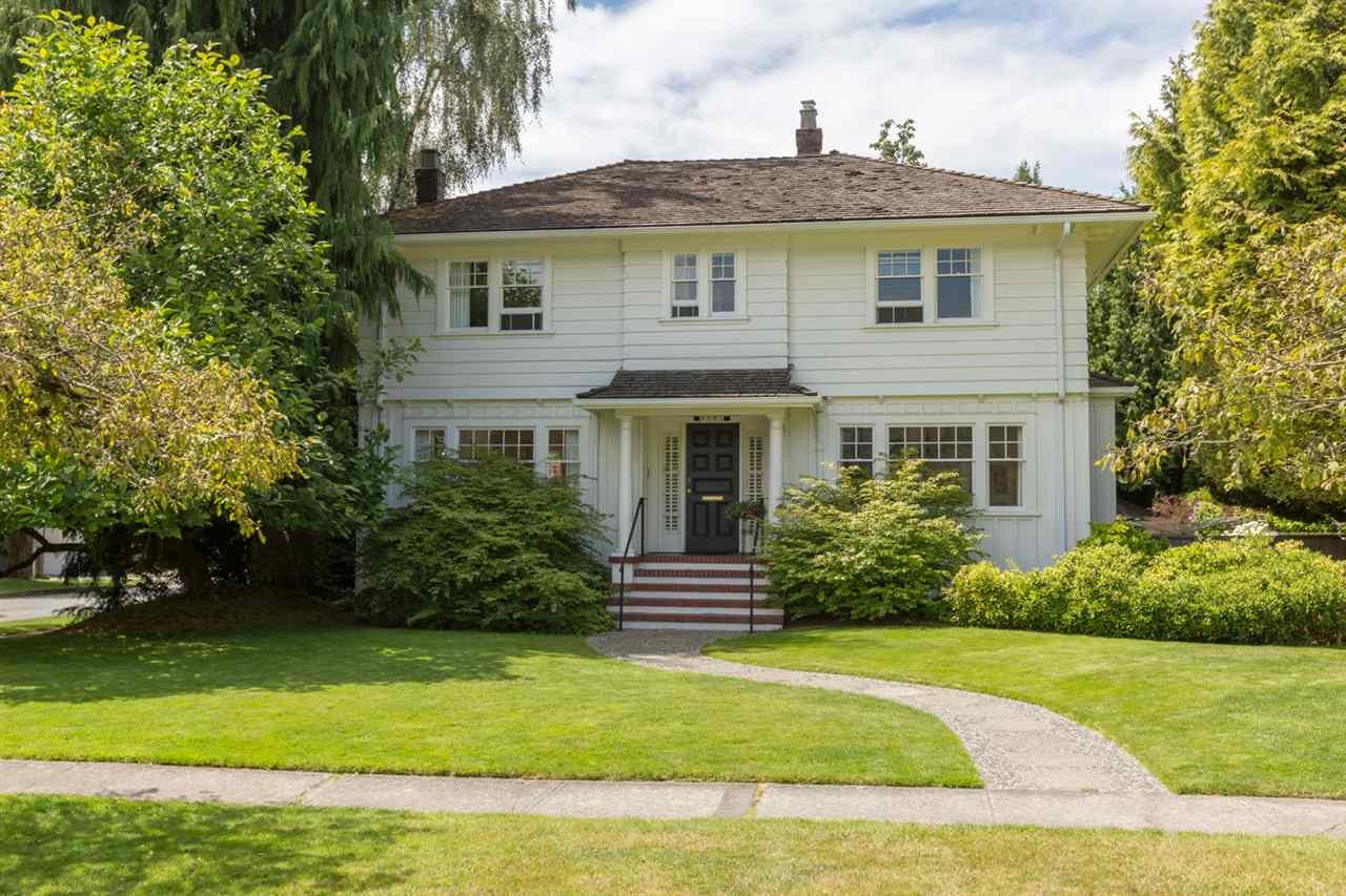 6991 WILTSHIRE South Granville, Vancouver (R2187101)