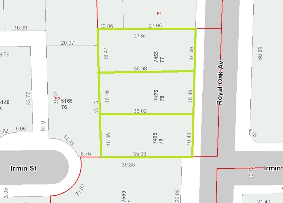 7455 ROYAL OAK Metrotown, Burnaby (R2187219)