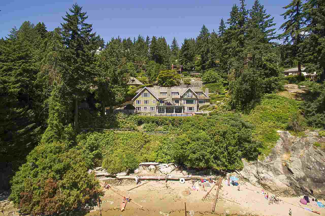 4648 S PICCADILLY Olde Caulfeild, West Vancouver (R2187250)