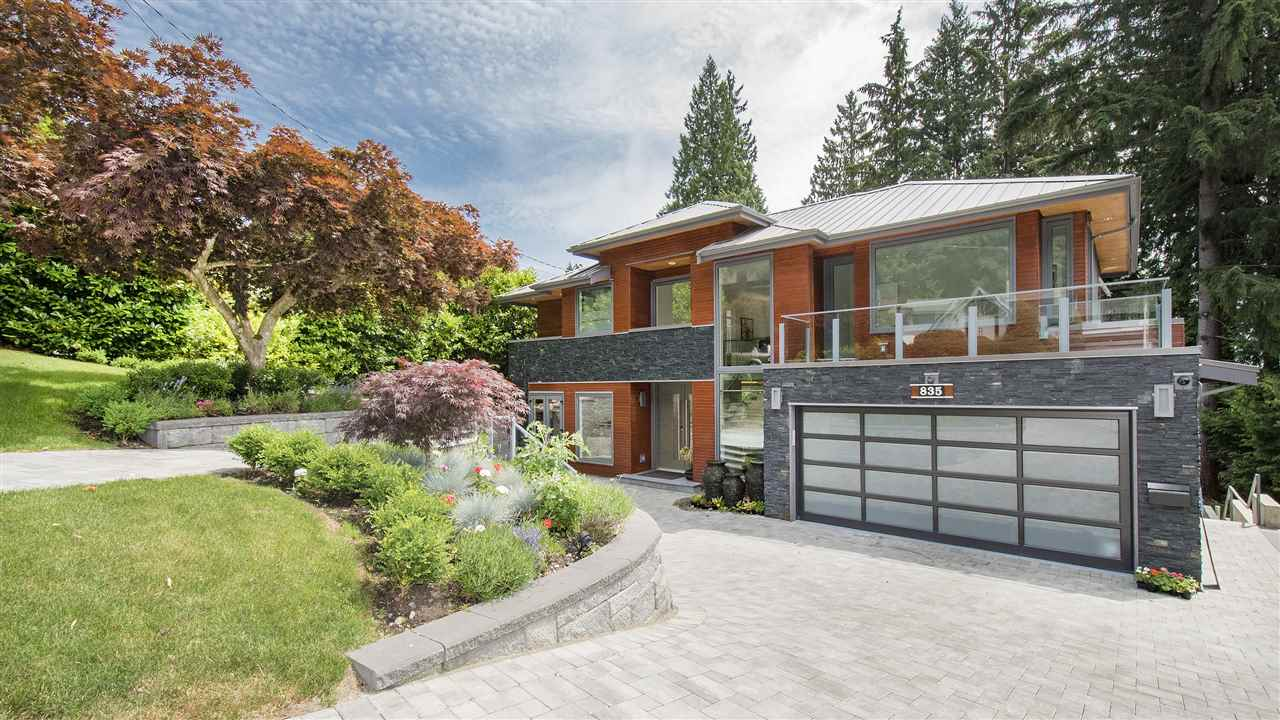 835 PROSPECT Canyon Heights NV, North Vancouver (R2187386)