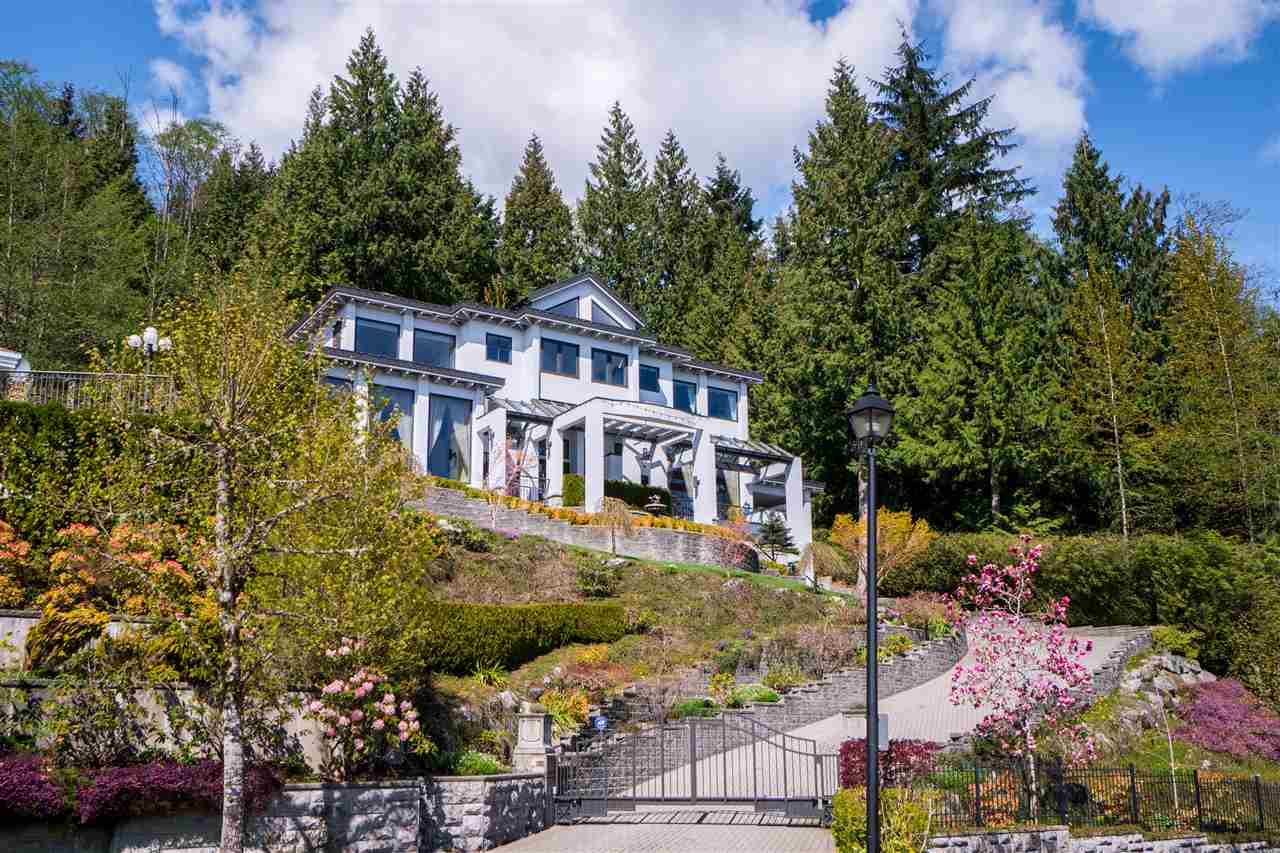 1603 PINECREST Canterbury WV, West Vancouver (R2187412)
