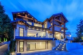 1449 CHARTWELL Chartwell, West Vancouver (R2187545)