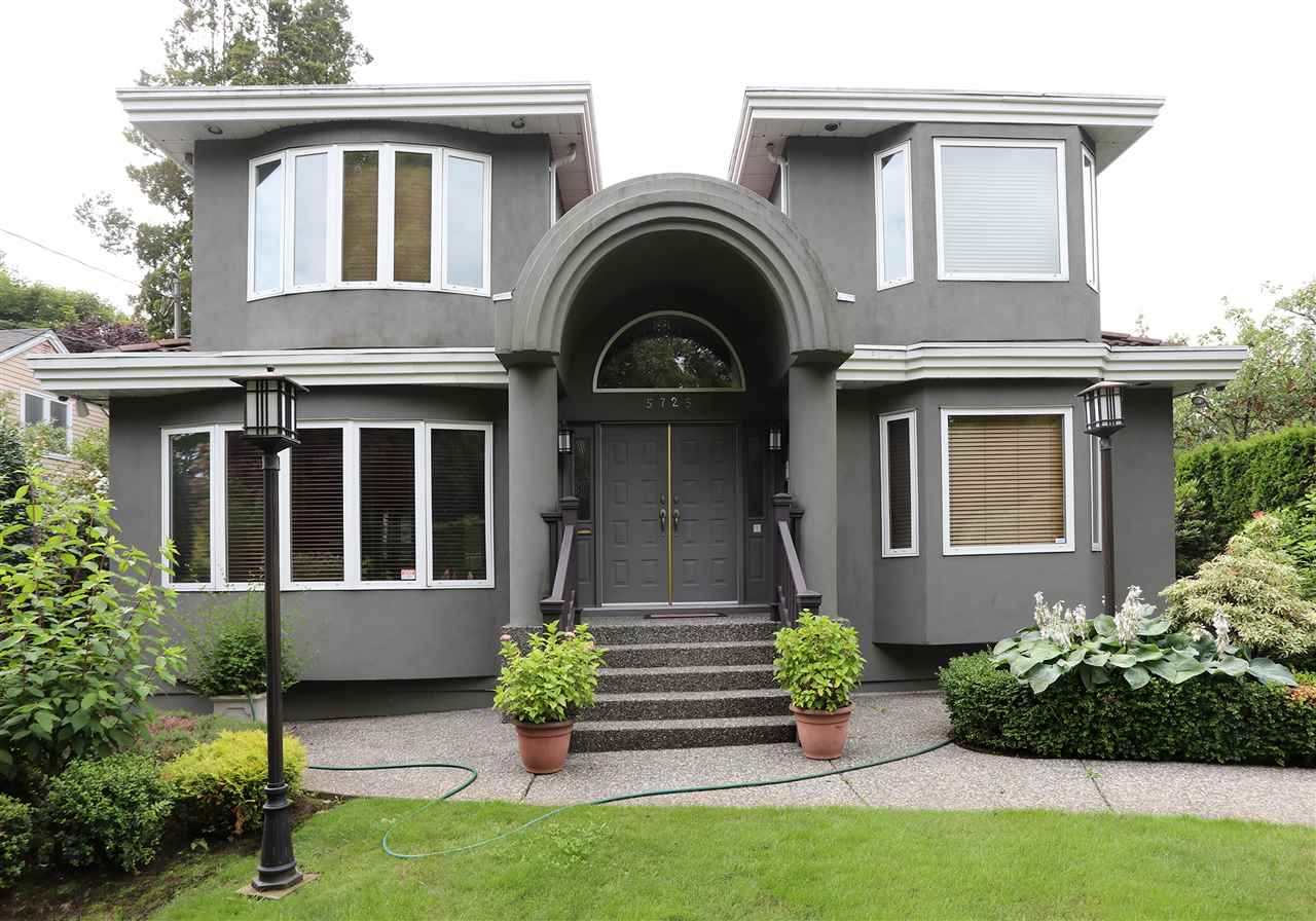 5725 HOLLAND Southlands, Vancouver (R2187573)