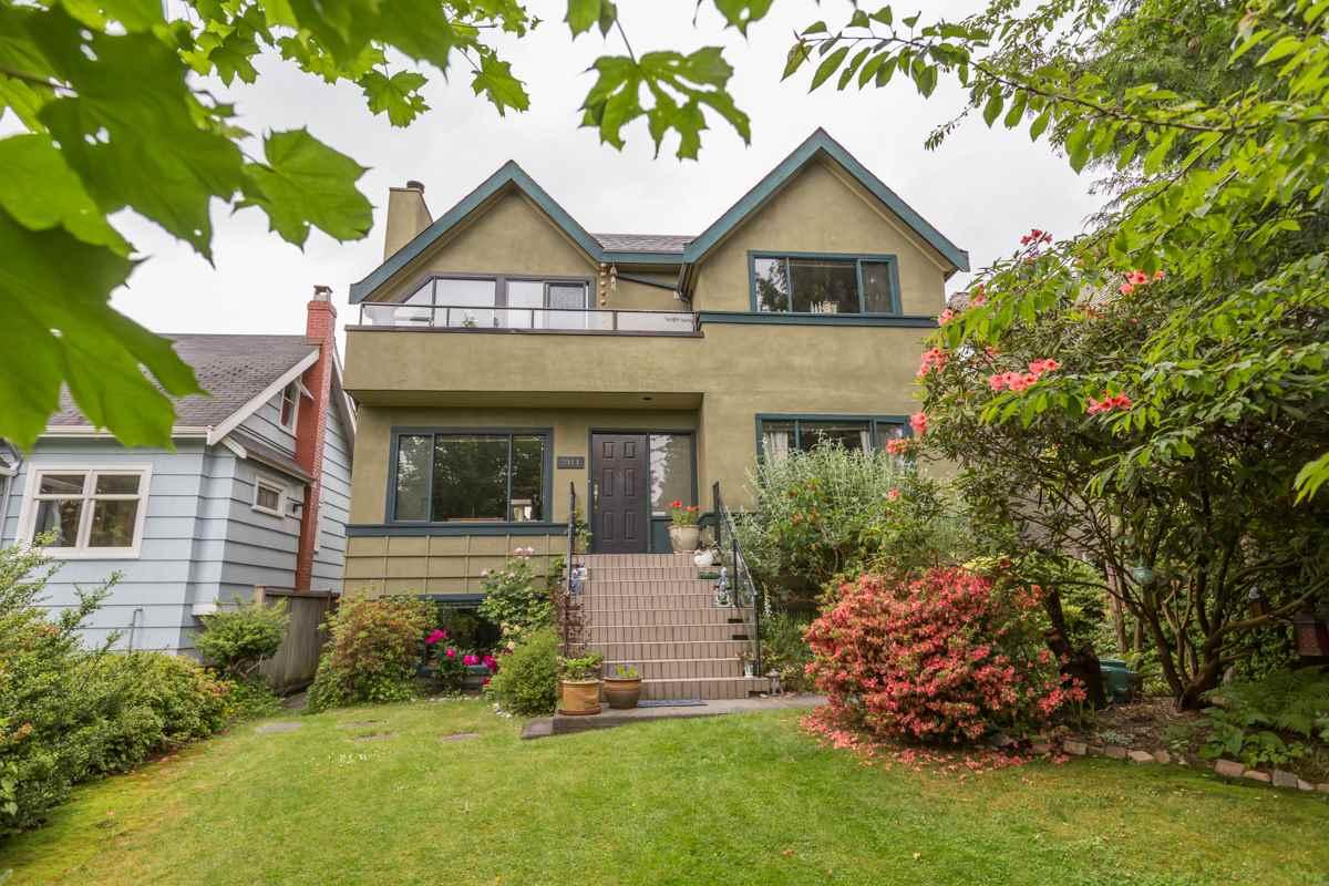 3911 W KING EDWARD Dunbar, Vancouver (R2187710)