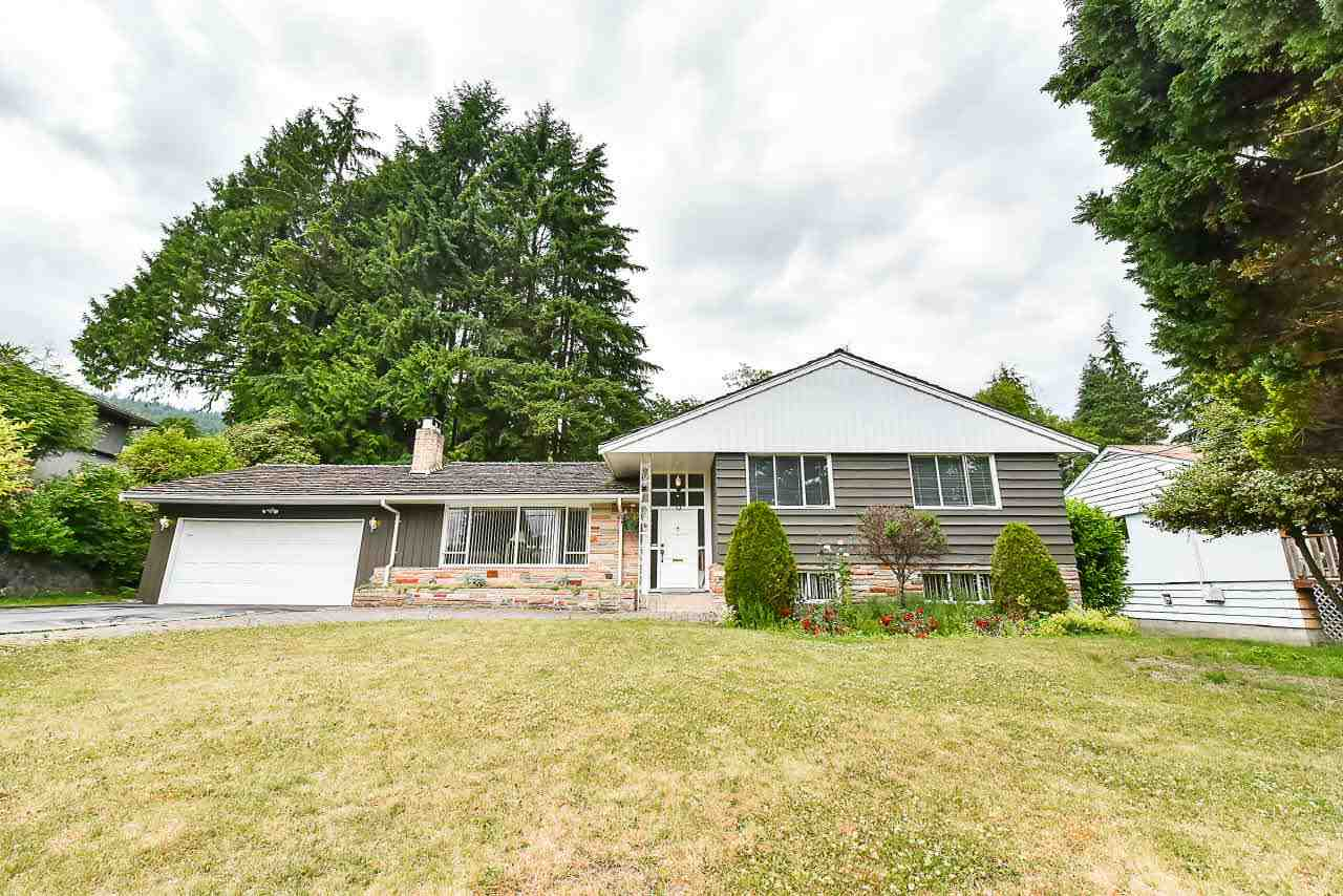 81 GLENGARRY Glenmore, West Vancouver (R2187726)