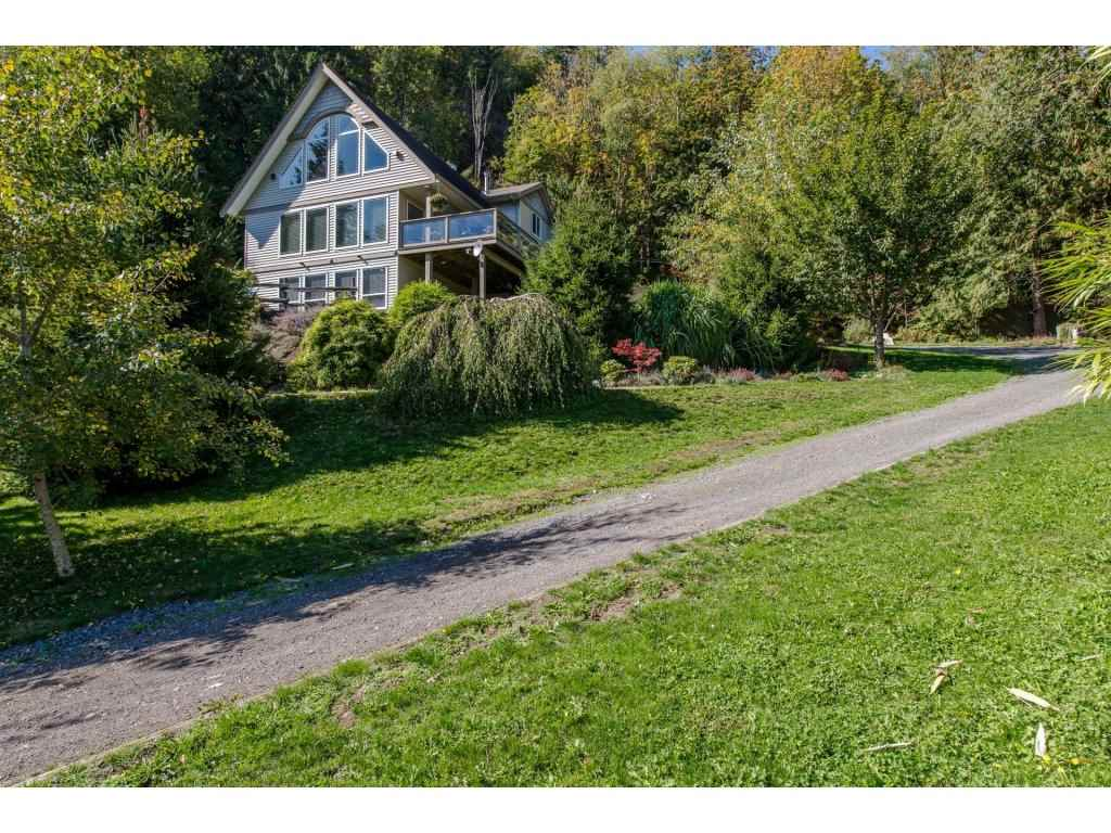 47687 FORESTER ROAD, Sardis