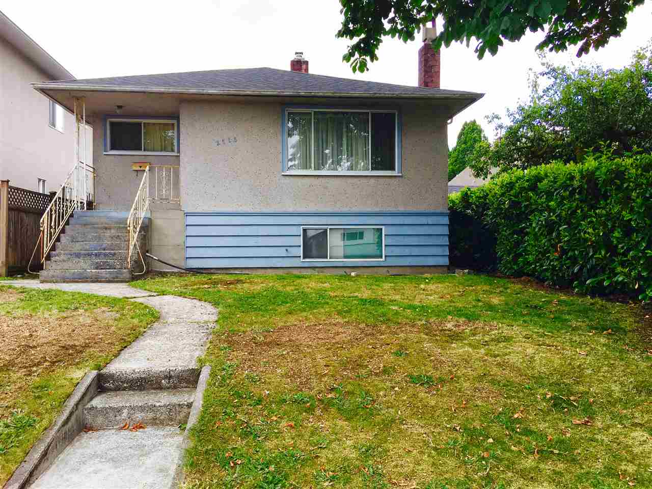 2716 E 16TH Renfrew Heights, Vancouver (R2187839)