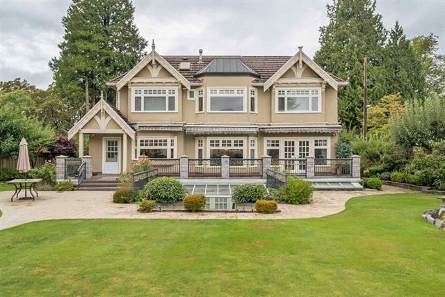 6576 ADERA South Granville, Vancouver (R2187864)