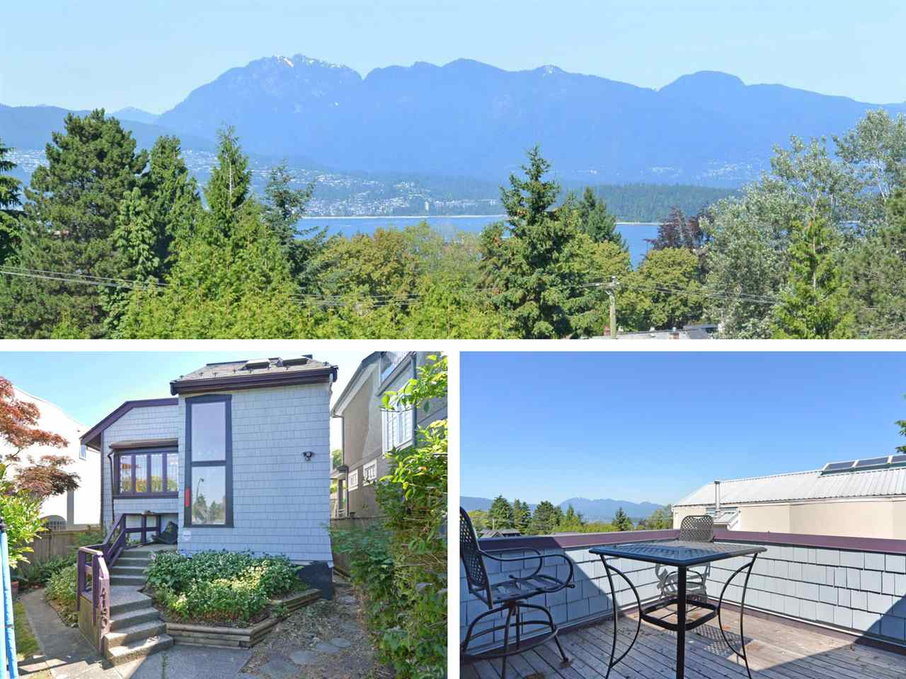 4190 W 11TH Point Grey, Vancouver (R2187888)