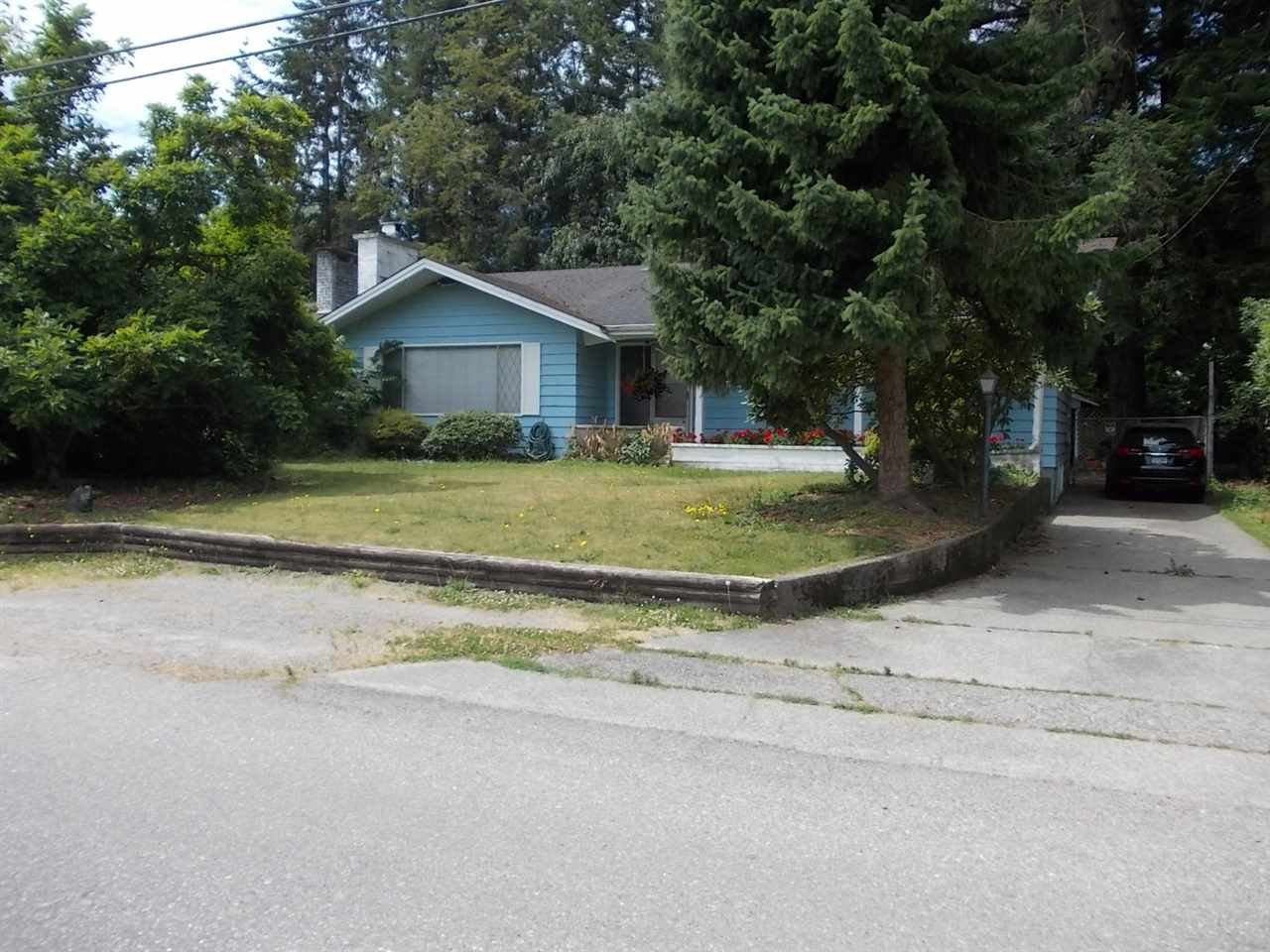 2825 EVERGREEN STREET, Abbotsford
