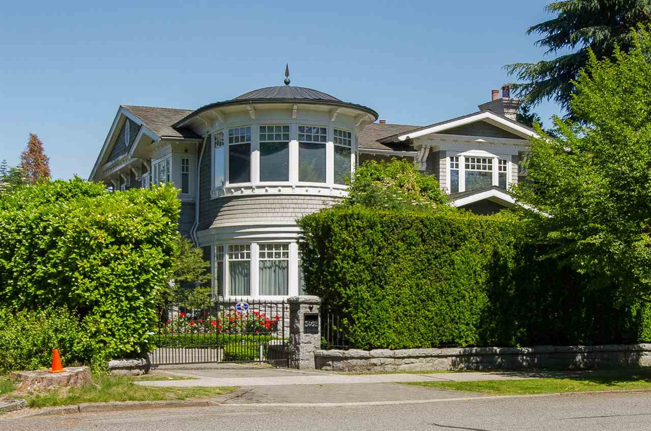 3402 OSLER STREET, Vancouver