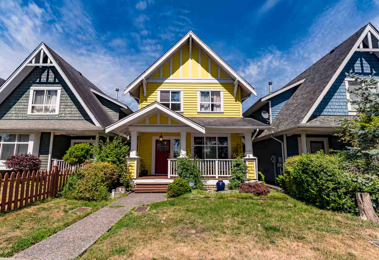 1391 SOUTH DYKE Queensborough, New Westminster (R2188145)