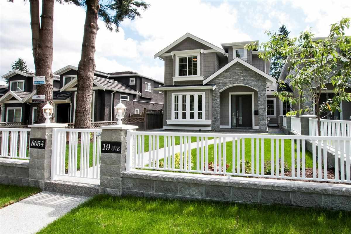 8054 19TH AVENUE, Burnaby
