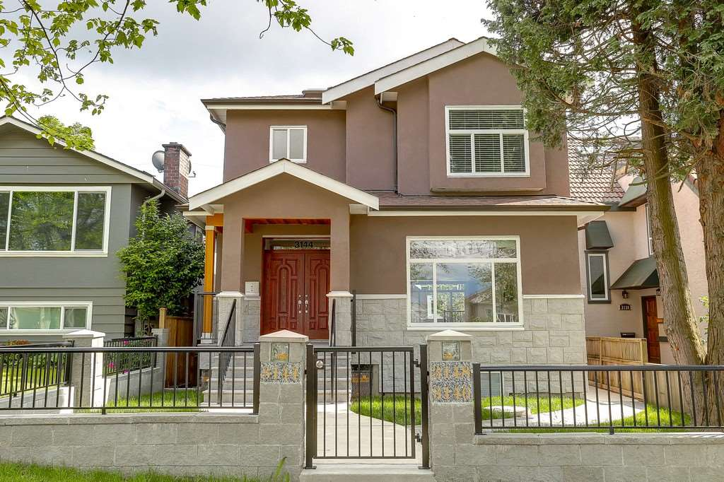 3144 E 22ND Renfrew Heights, Vancouver (R2188397)