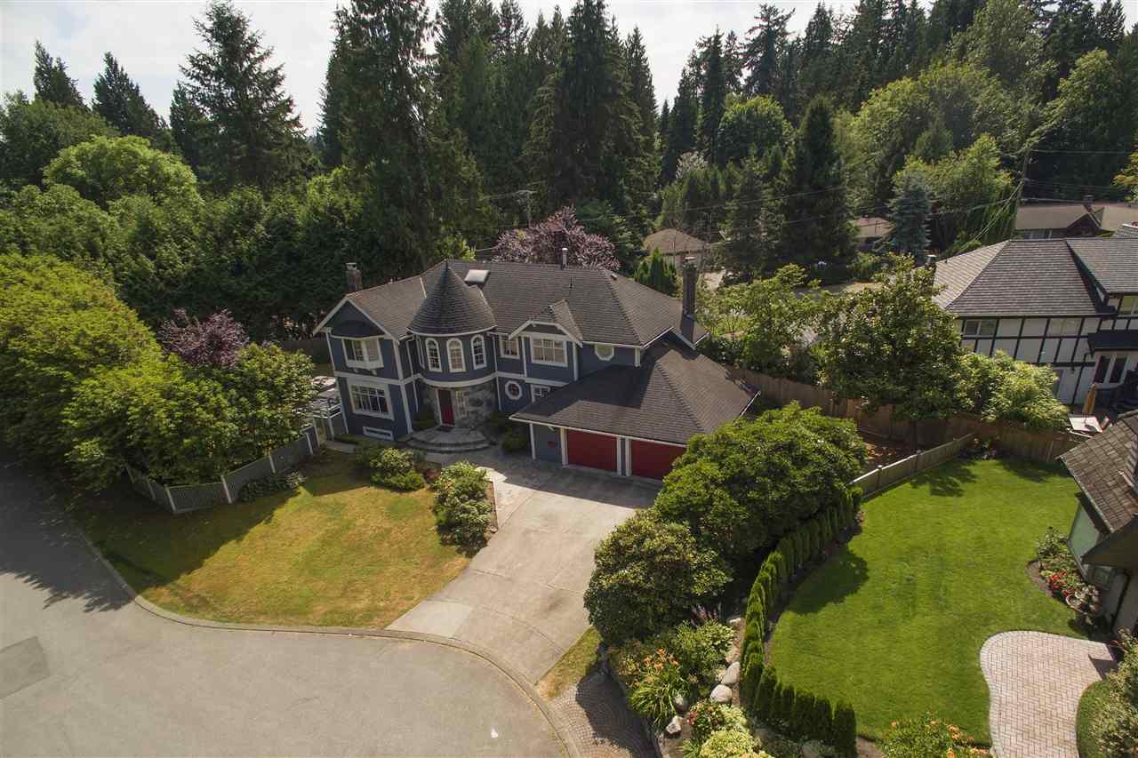 441 INGLEWOOD Cedardale, West Vancouver (R2188415)