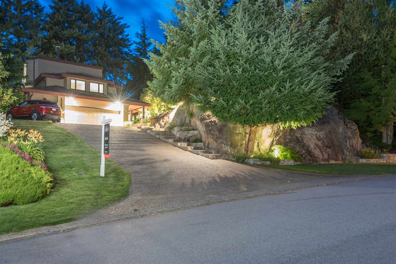 5726 WESTPORT Eagle Harbour, West Vancouver (R2188499)