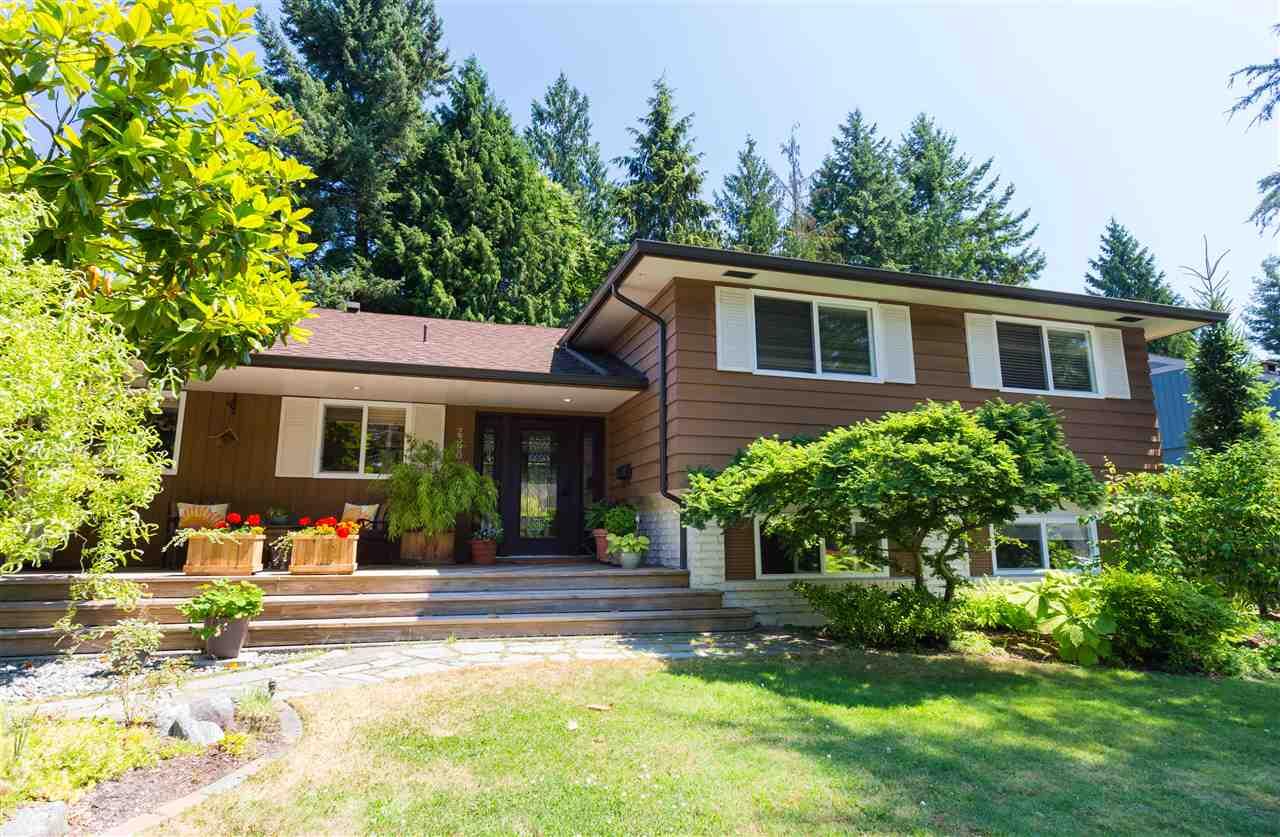 2390 KILMARNOCK Westlynn Terrace, North Vancouver (R2188636)