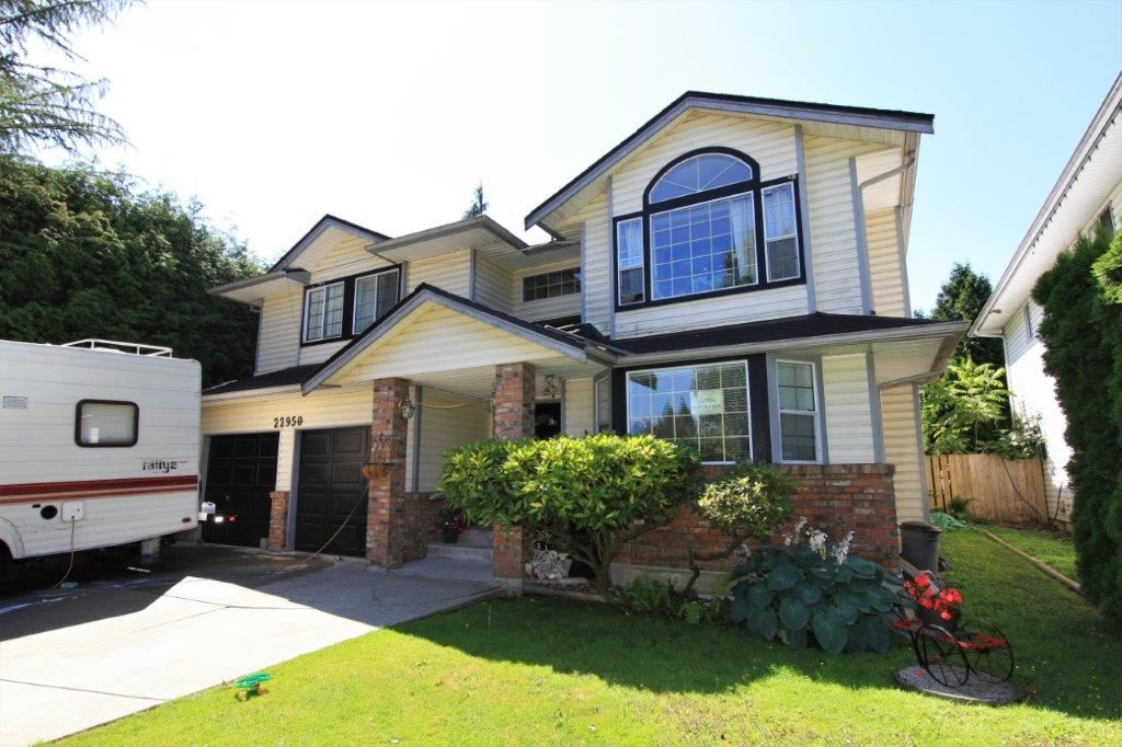 22950 PURDEY AVENUE, Maple Ridge