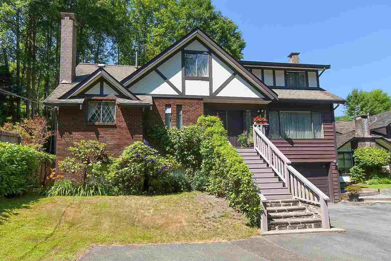 864 WELLINGTON Princess Park, North Vancouver (R2188825)