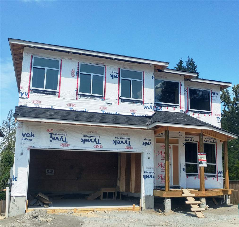24981 109 AVENUE, Maple Ridge
