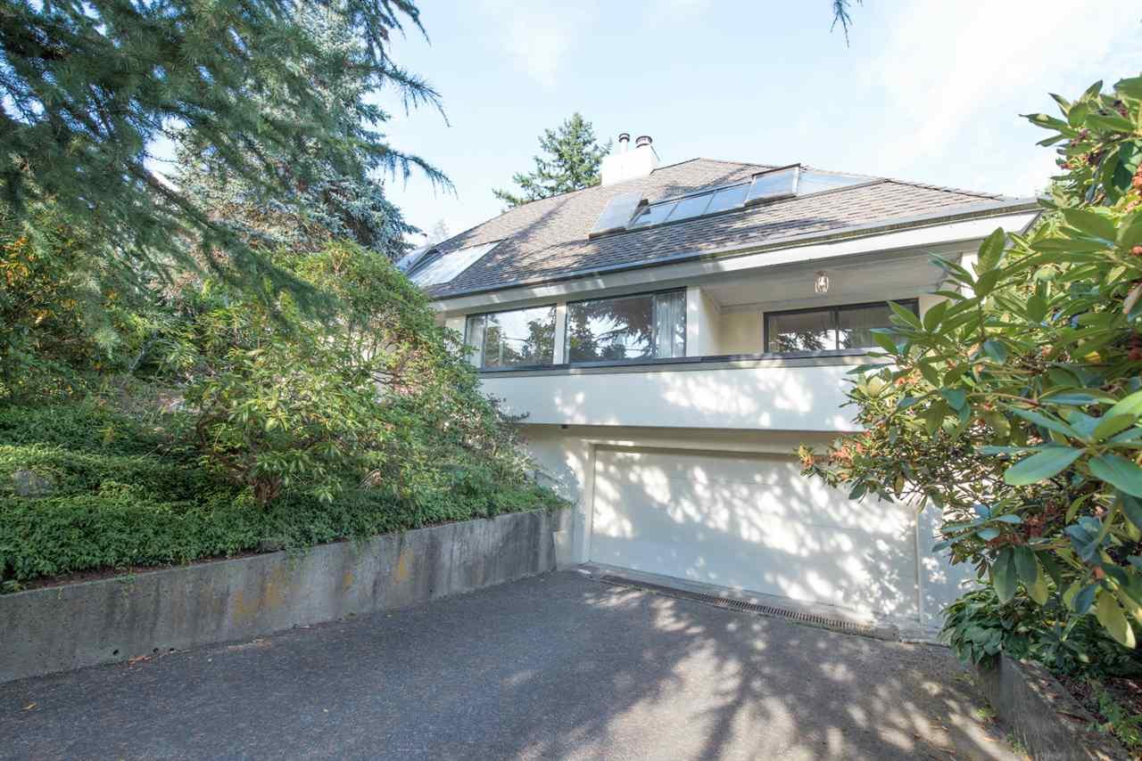 5690 HIGHBURY Dunbar, Vancouver (R2189001)