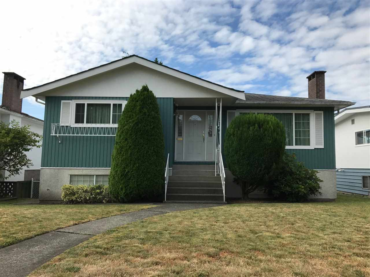 2764 E 54TH Fraserview VE, Vancouver (R2189038)
