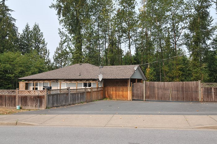 11261 COTTONWOOD DRIVE, Maple Ridge