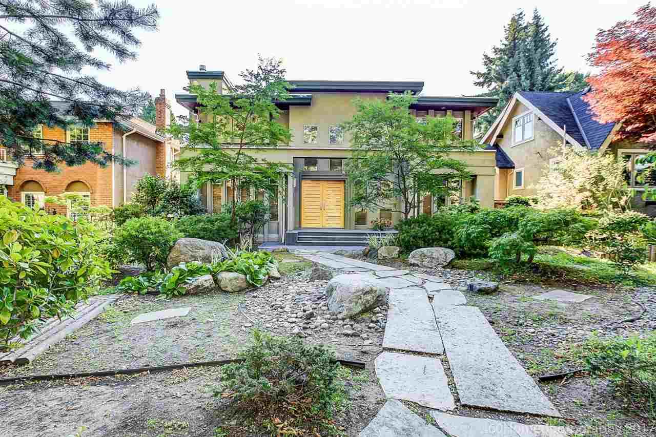 5533 ELM Kerrisdale, Vancouver (R2189092)