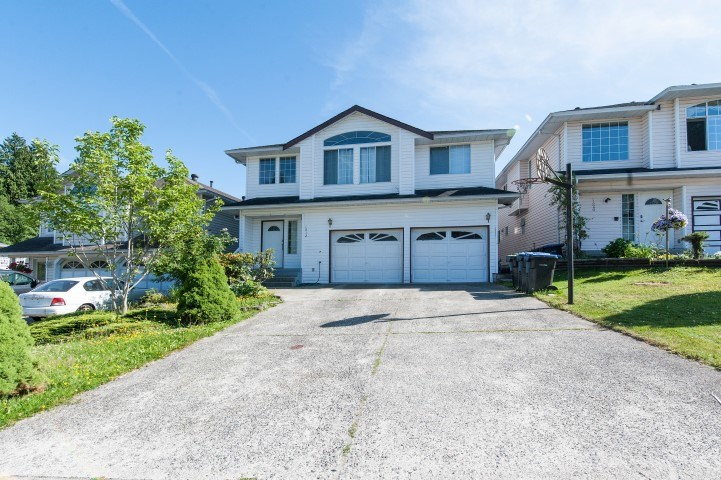 1312 HALIFAX AVENUE, Port Coquitlam