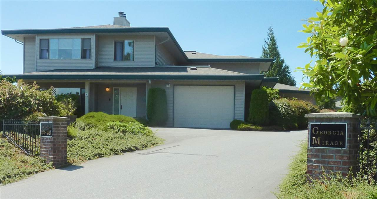 22 555 EAGLECREST DRIVE, Gibsons